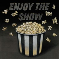 Enjoy the Show Fine-Art Print