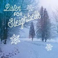 Let it Snow II Fine-Art Print