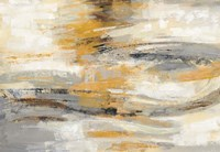 Golden Dust Crop Fine-Art Print
