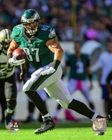 Brent Celek 2015 Action Fine-Art Print