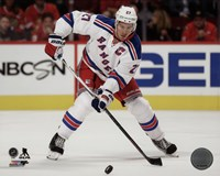 Ryan McDonagh 2015-16 Action Fine-Art Print