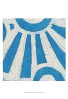 Spectrum Hieroglyph V Fine-Art Print