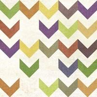 Arrow Pattern II Fine-Art Print