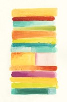 Layer Cake I Fine-Art Print