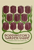 Boddington's Garden Guide III Fine-Art Print
