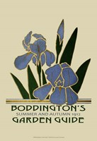 Boddington's Garden Guide IV Fine-Art Print