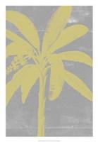 Chromatic Palms III Fine-Art Print