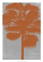 Chromatic Palms IV Fine-Art Print