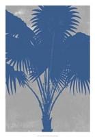 Chromatic Palms VI Fine-Art Print