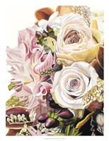 Spring Floral Bouquet I Fine-Art Print