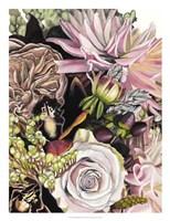 Spring Floral Bouquet II Fine-Art Print