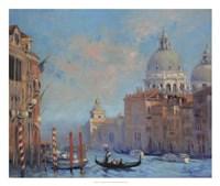 Venice Grand Canal Fine-Art Print