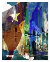 Alamo Flag Fine-Art Print
