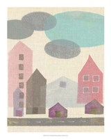 Abode I Fine-Art Print