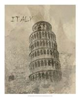 Remembering Italy Fine-Art Print