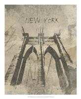 Remembering New York Fine-Art Print