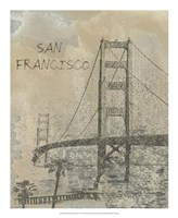Remembering San Francisco Fine-Art Print
