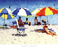 Heat Wave Fine-Art Print