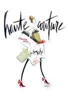 Haute Couture Fine-Art Print
