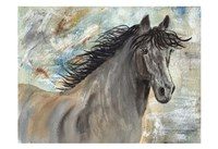 Run Like the Wind Fine-Art Print