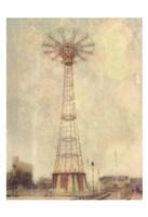 Vintage Coney Fine-Art Print