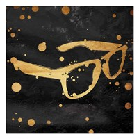 See The Gold Paint Fine-Art Print