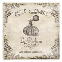 Belle Elegance Fine-Art Print