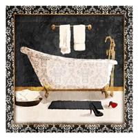 Traditional Bath Fine-Art Print