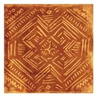 Tribal Sketch Fine-Art Print