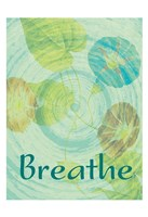 Breathe Flora Fine-Art Print