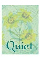 Quiet Flora Fine-Art Print