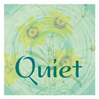 Quiet Fine-Art Print