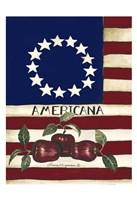 Apples USA Fine-Art Print
