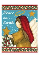 Peace on Earth 2 Fine-Art Print