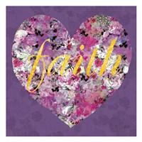 Fiath In Every Heart Fine-Art Print