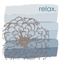Tranquil Squares 01 Fine-Art Print