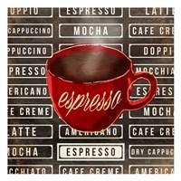 Espresso Two Fine-Art Print