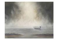 Misty Fine-Art Print