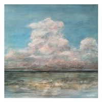 Cloud In The Distance Fine-Art Print