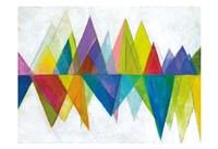 Asym Pop Fine-Art Print