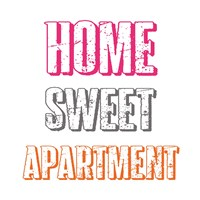 Sweet Apartment 1 Fine-Art Print