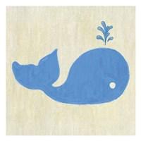 Whale Fine-Art Print