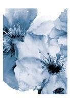 Raining Flowers 2 Fine-Art Print