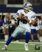 Tony Romo 2015 Action Fine-Art Print
