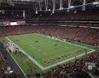 University of Phoenix Stadium 2015 Fine-Art Print