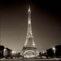 Tour Eiffel I Fine-Art Print