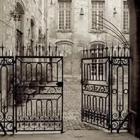Avignon II Fine-Art Print