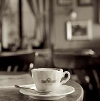 Tuscany Caffe IV Fine-Art Print