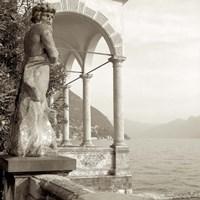 Giardini Italiano IV Fine-Art Print