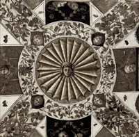 Giardini Italiano VII Fine-Art Print